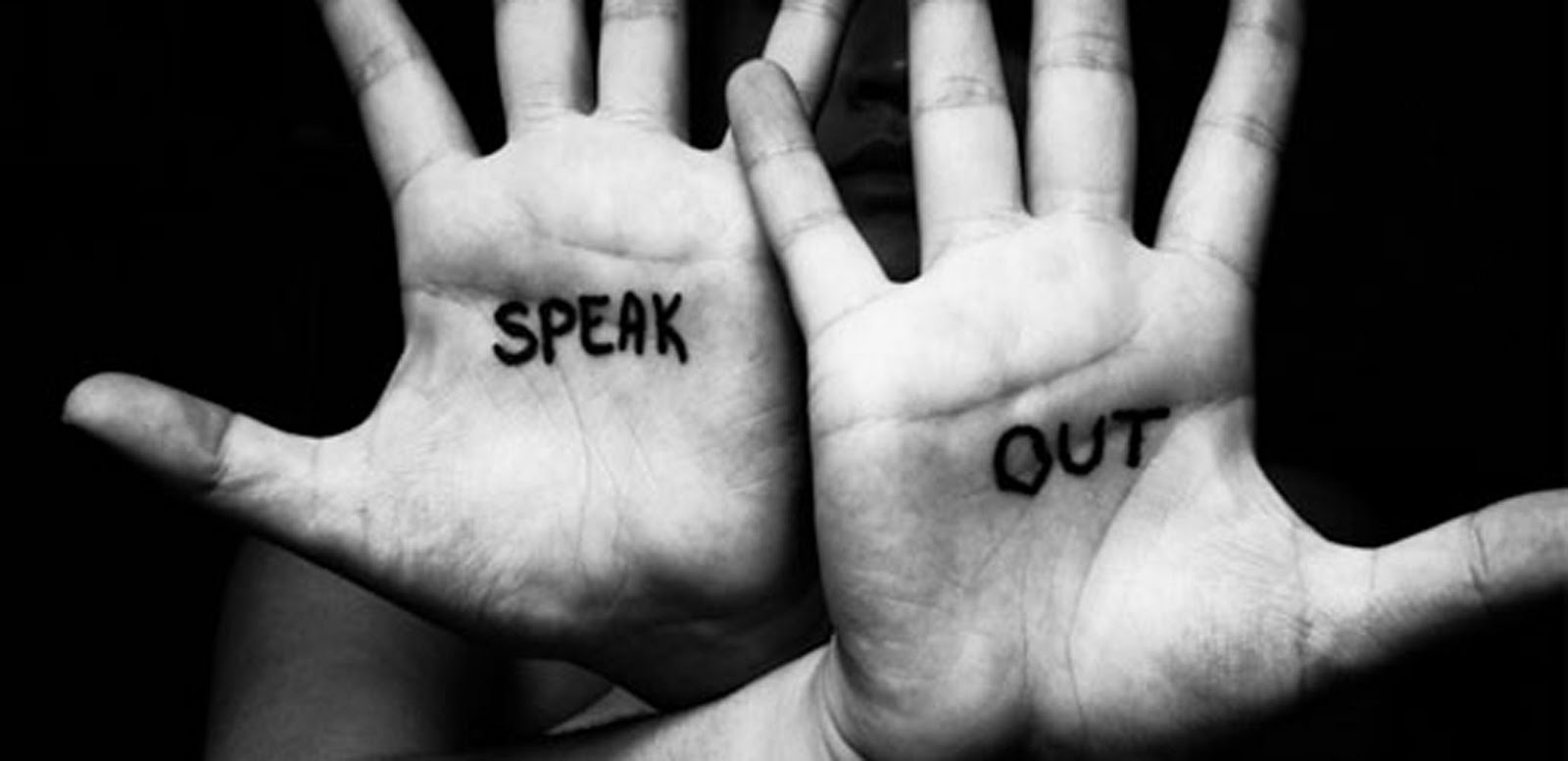 break the silence of sexual abuse