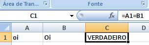 Apostila de Excel para download