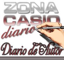Zona Casio Diario