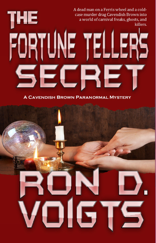 The Fortune Teller's Secret