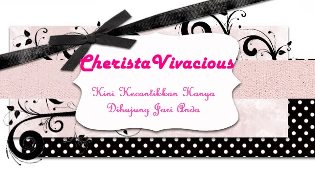 CheristaVivacious