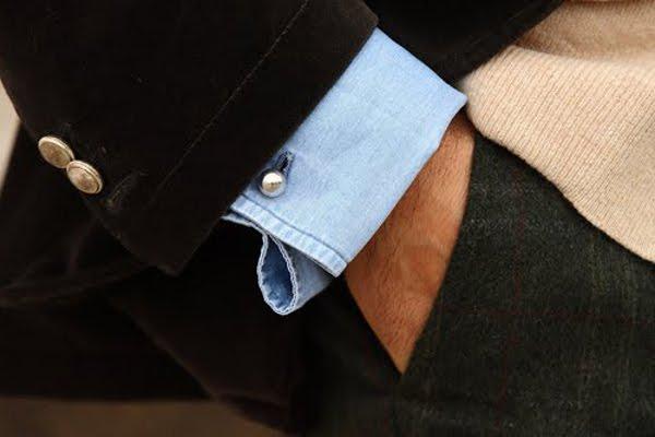 Belgian Dandy: Style Tips from Belgian Dandy 7: Jacket ...