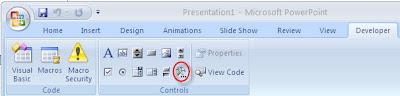 Menambah Flash Video ke PowerPoint | Trick