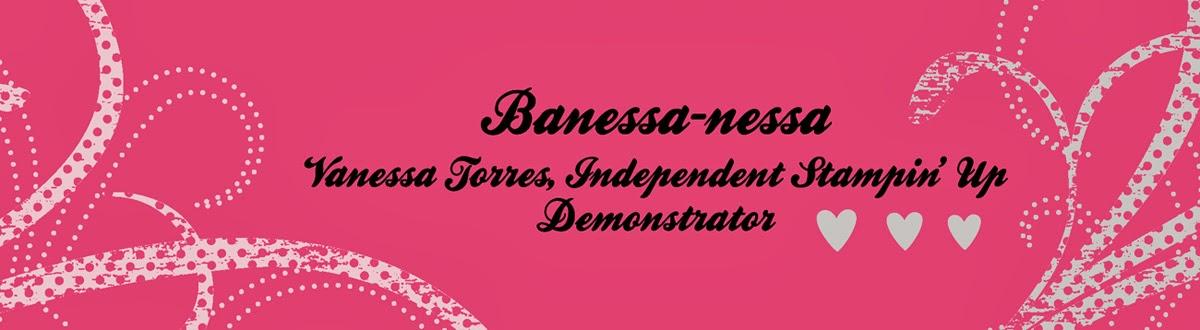 Banessa, Banessa, Banessa