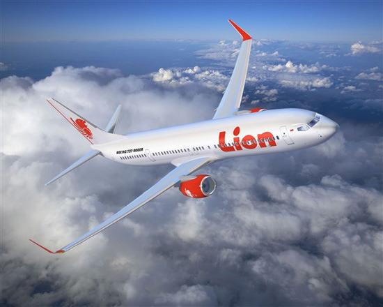 Airbus Kalahkan Boeing Berkat Lion Air Borong 234 Pesawat