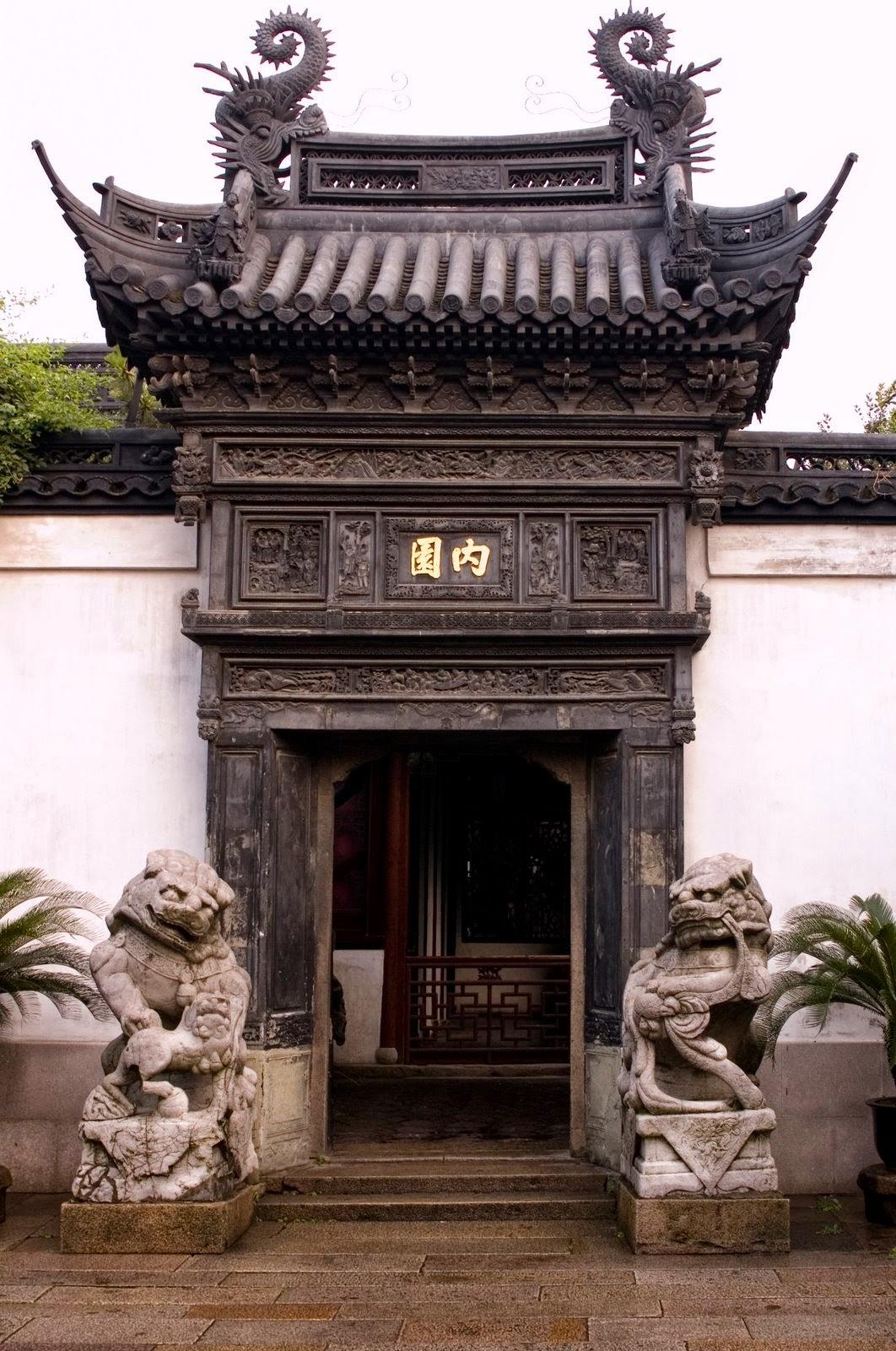 Pistas para una arquitectura con feng shui feng shui hecho por arquitectos - Arquitectura y feng shui ...
