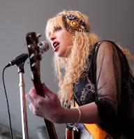 Courtney Love image from Bobby Owsinski's Music 3.0 blog