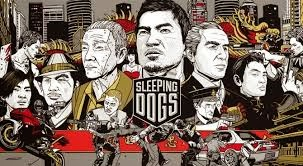 Sleeping Dogs PC game Download FREE