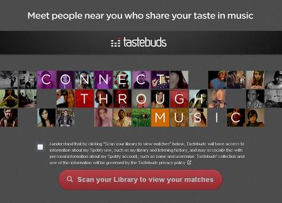 Site rencontre gouts musicaux