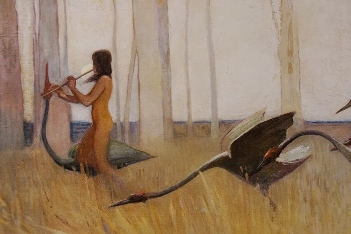 The Spirit of the plains, 1897