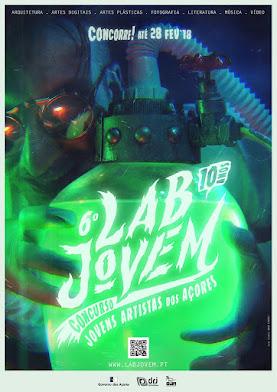 6º LABJOVEM - Concurso de Jovens Artistas dos Açores