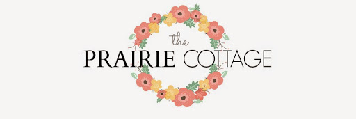 the prairie cottage
