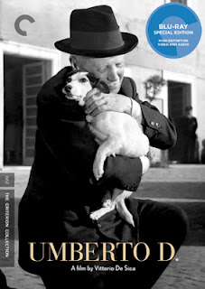 "Blu-ray Review | ""Umberto D."""