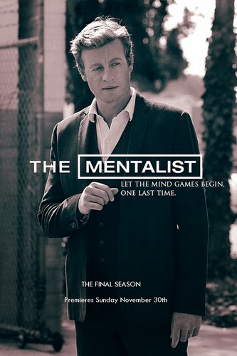 The Mentalist Temporada 7 (HDTV 720p Ingles Subtitulada) (2014)
