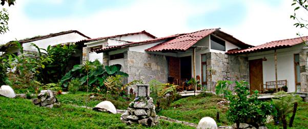 Paisajes de mi ciudad cuetzalan un hermoso pueblo magico for Hotel jardin botanico