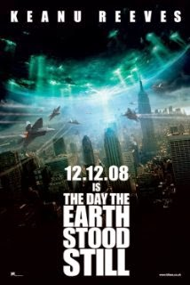 Streaming The Day the Earth Stood Still (HD) Full Movie