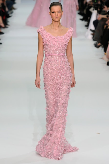 Fashion is my drug elie saab haute couture s s 2012 for Haute couture red