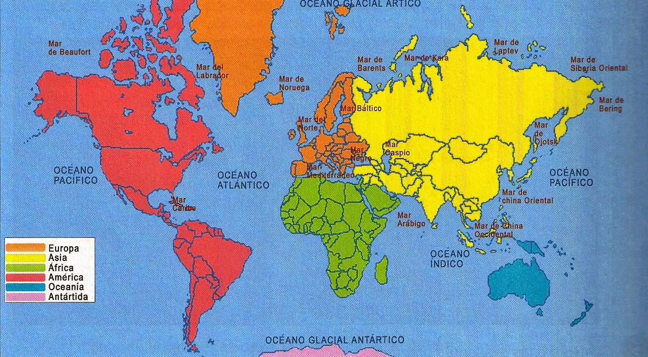 Lo mejor del continente americano estados unidos 3 2
