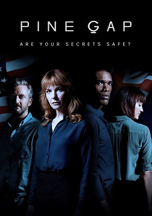 Pine Gap Séries Torrent Download onde eu baixo