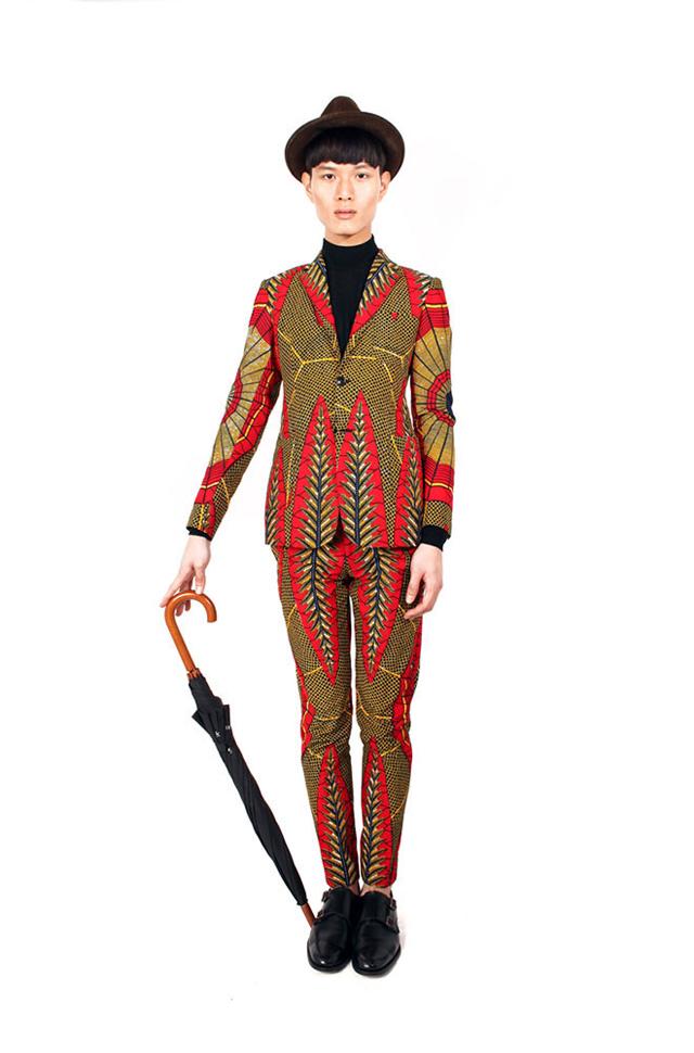 Dent de Man ciaafrique,african fashion, kitenge designs , african styles, african style blazers ,African men fashion designs, african style, pagne africain ,mode africaine,