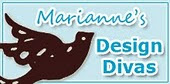 DT MEMBER  MARIANNE DESIGN DIVA&#39;S