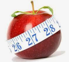 Frutas y Verduras Crudas poseen calorías activas
