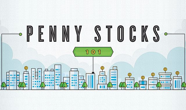 Trading strategies for penny stocks