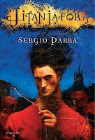 """Portada del libro """"Jitanjáfora"""", de Sergio Parra"""