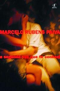 Joana leu: A segunda vez que te conheci, de Marcelo Rubens Paiva