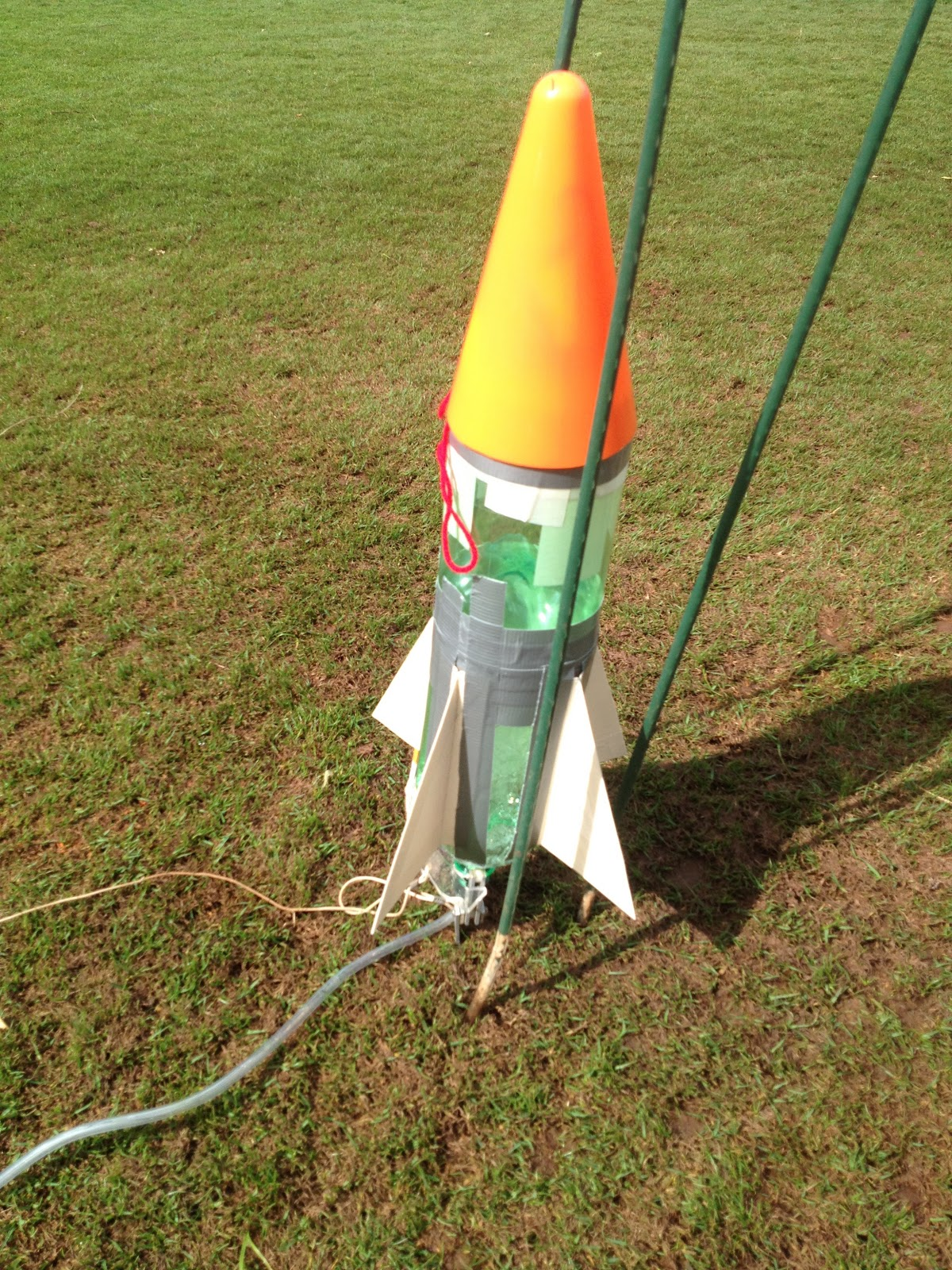 water rocket launcher plans pdf