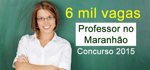 Blog mistura total governo anuncia concurso 2015 para for Concurso profesor
