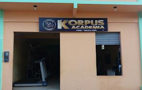 KORPUS ACADEMIA