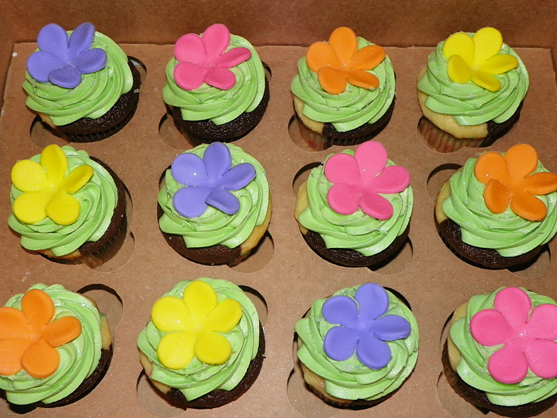 Plumeria Cake Studio Hula Girl Birthday Cookies And Hawaiian Flower