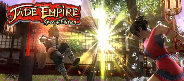 Jade Empire Edizione Speciale
