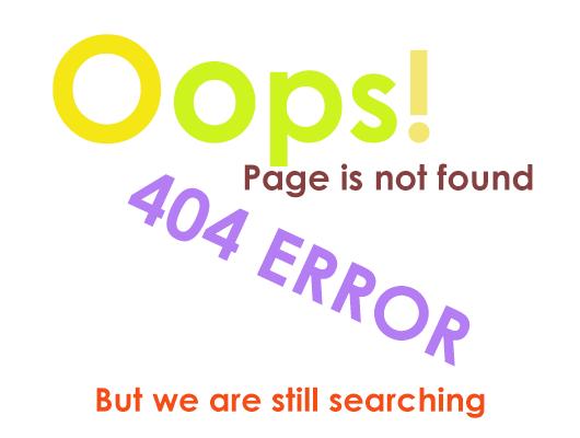 404 error message icon