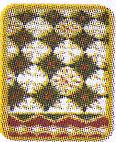 Motif Batik Banten Singayaksa