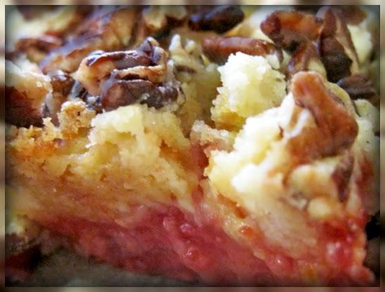 Suzy Homefaker Electric Skillet Fruit Nut Dump Cake