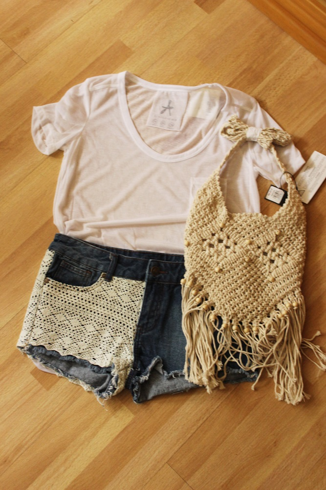 Unter 20€: Festival Outfit!