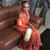 First Photo From Ebuka Obi-Uchendu's bride, Cynthia Obianodo