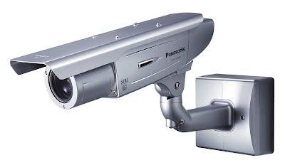 Close Circuit Camera (CCTV)