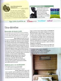 Casa Claudia - maio/11