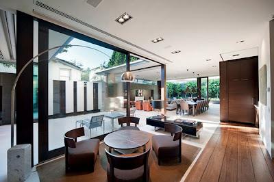 Rumah Modern Ala Australia 6