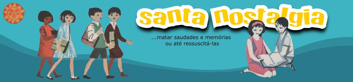 Santa Nostalgia