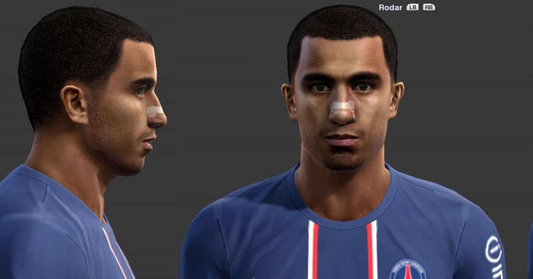Moura Archives - PES Patch