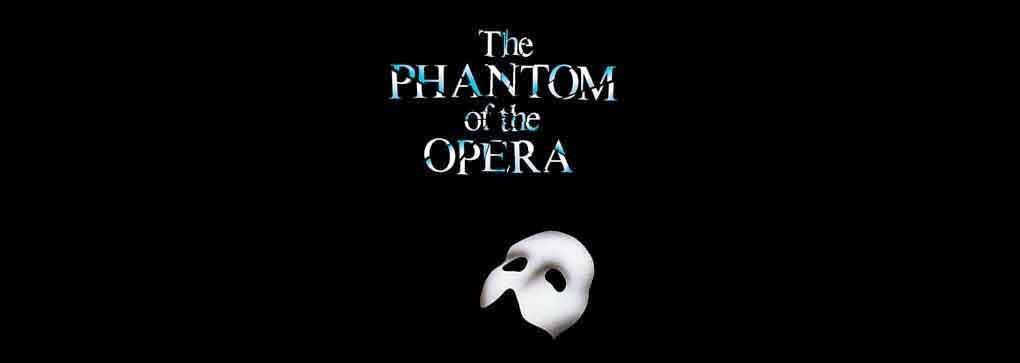 O Fantasma da Ópera | Aula particular de inglês com cultura
