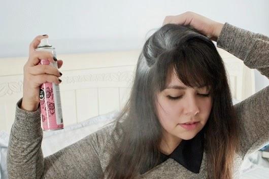 Trucos para el cabello grasoso