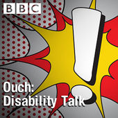 BBC Ouch: Disability Talk logo