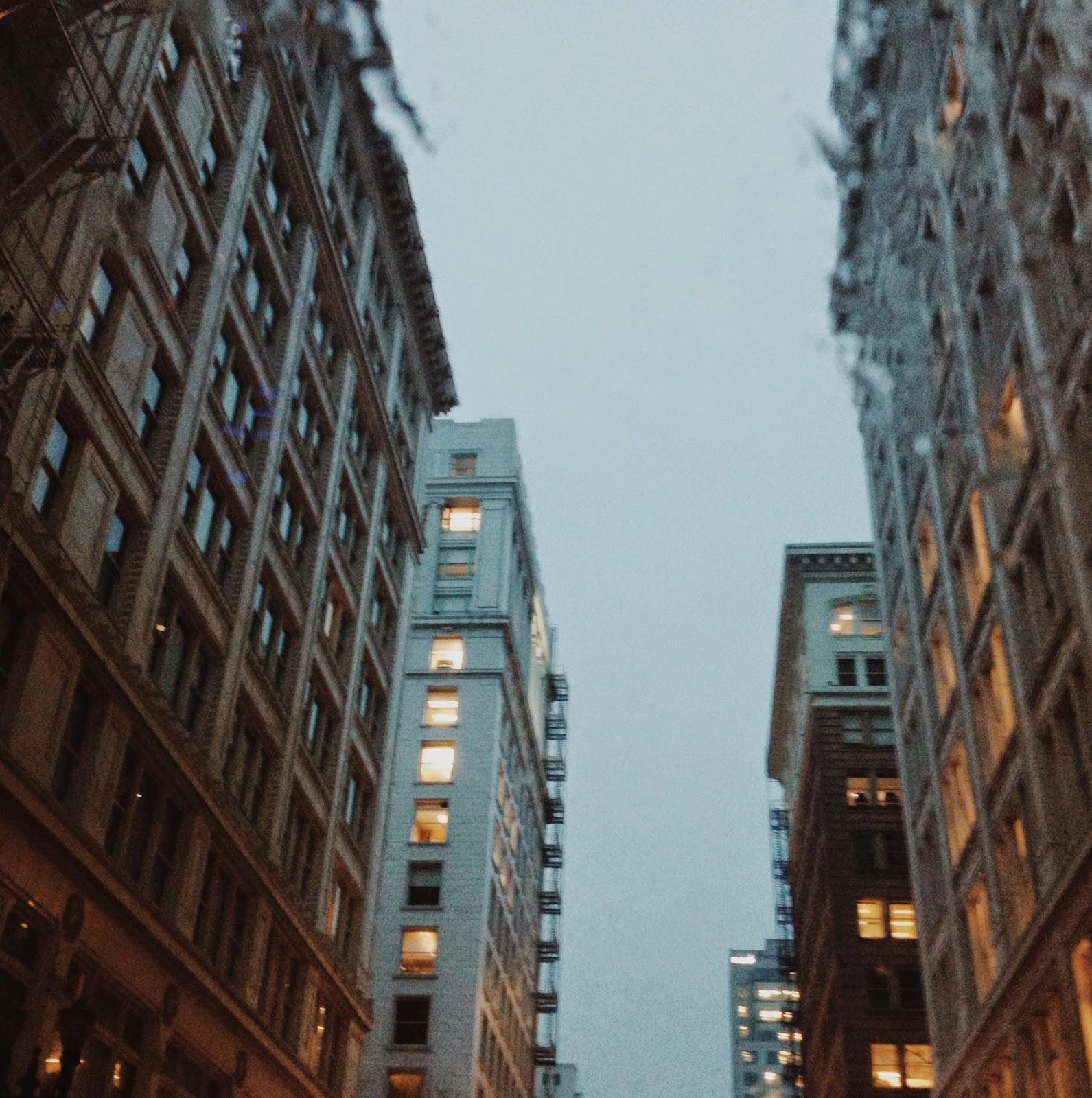 Portland buildings