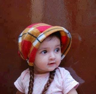 Arti Nama-nama Bayi Perempuan Islami Modern Terbaik