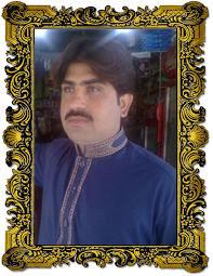 Ameer Nawaz Pai khailvi